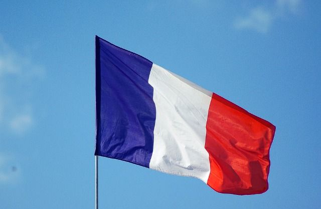 The-flag-of-France